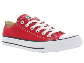 CONVERSE CTAS OX CORE<br>Rouge