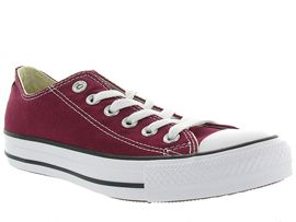 CONVERSE CTAS OX SEASONNAL<br>Bordeaux