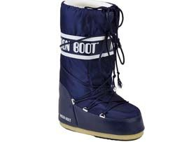 MOON BOOT MOON BOOT NYLON ADULTE<br>Marine
