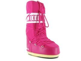 MOON BOOT MOON BOOT NYLON ADULTE<br>Fushia