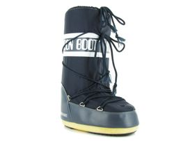 XIVER MOON BOOT NYLON ADULTE:Synthétique/Bleu/Jeans