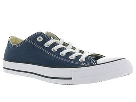 CONVERSE CTAS CORE OX HOMME<br>Marine