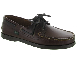 PARABOOT BARTH<br>Marron fonçé