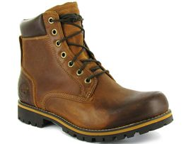 TIMBERLAND 74134 EARTHKEEPERS RUGGED<br>Marron
