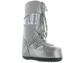 MOON BOOT MB GLANCE<br>Argent