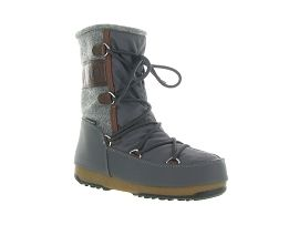 MOON BOOT MB WE VIENNA FELT<br>Gris
