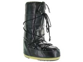 MOON BOOT MB VINIL MET<br>Noir