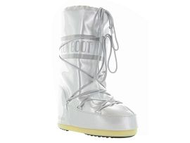 MOON BOOT MB VINIL MET<br>Blanc