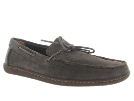 CLARKS SALTASH EDGE<br>Gris
