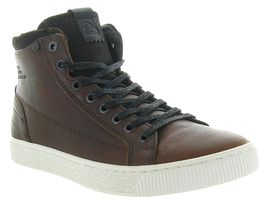 BULLBOXER 6643A<br>Marron