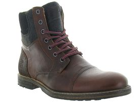 BULLBOXER 6929A<br>Marron