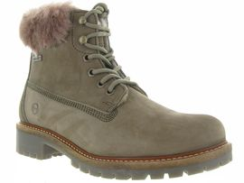 XIVER 26294:Nubuck/Beige/Taupe