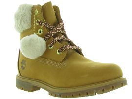 TIMBERLAND A21V7231 ICON<br>Jaune