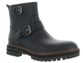 WARD OTW JUNIOR A23JY015 LONDON SQUARE:Cuir gras/Noir/Noir