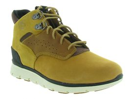 TIMBERLAND A1JD7 A1IS2 KILLINGTON<br>Jaune