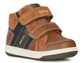 GEOX B941LC FLICK BOY<br>Marron