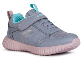 J7235D KARLY PE19 J946DC WAVINESS GIRL:Synthétique/Gris/Gris