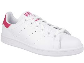 ADIDAS STAN SMITH JUNIOR<br>Rose