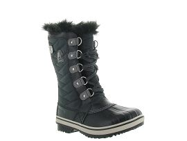 SOREL YOUTH TOFINO 2419<br>Noir