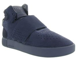 SO ROCK TUBULAR INVIDER:Nubuck/Bleu/Marine