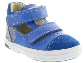NOEL KIDS MINI MADI<br>Bleu royal