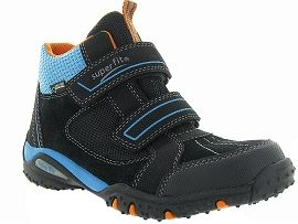 SUPERFIT 364 GORETEX AH1718<br>Noir