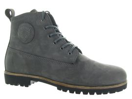 AM02 OM60:Nubuck/Gris/Anthracite