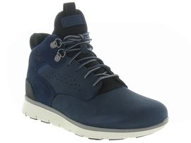 TRIDENT CA1IS3 CA1JD6 KILLINGTON:Nubuck/Bleu/Marine