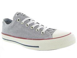 CONVERSE CTAS OX WOLF<br>Gris