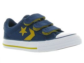 CONVERSE STAR PLAYER EV 3V OX<br>Marine