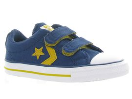 CONVERSE STAR PLAYER EV 2V OX<br>Marine
