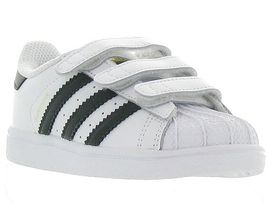 ADIDAS SUPERSTAR CF I BOY<br>Blanc