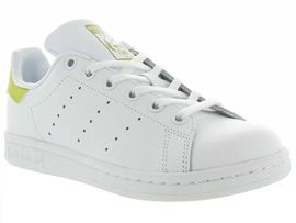 ADIDAS STAN SMITH BB0209<br>Blanc