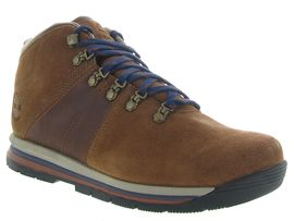 TIMBERLAND CA1QH9 GT RALLY<br>Marron
