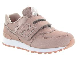 new balance fille 29 scratch