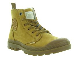PALLADIUM PAMPA HIGH ZWL<br>Jaune