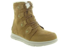 WARD CHALK EXPLORER JOAN NL3039:Nubuck/Marron/Camel