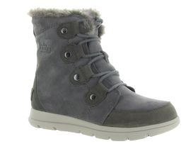 SOREL EXPLORER JOAN NL3039<br>Gris