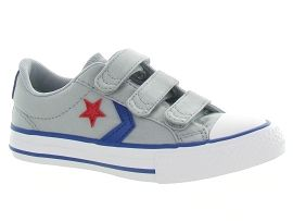 CONVERSE STAR PLAYER OX 3V WOLF<br>Gris