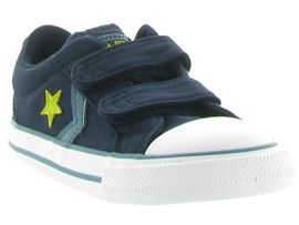 CONVERSE STAR PLAYER 2V OX OBSIDIAN<br>Marine