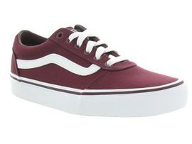 VANS WARD WOMEN<br>Bordeaux