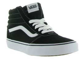 VANS WARD HI MEN<br>Noir