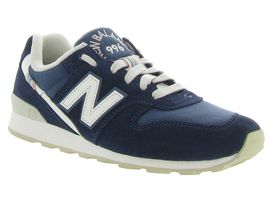 NEW BALANCE WR996YB<br>Bleu royal
