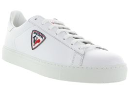 ROSSIGNOL ALEX CUIR MEN<br>Blanc