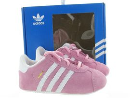 ADIDAS GAZELLE CRIB GIRL<br>Rose
