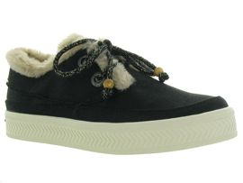 RIO SHINYS SONAR INDIAN:Nubuck/Noir/Noir