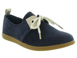 MM29 STONE ONE SPARKLE:Nubuck/Bleu/Marine