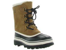SOREL CARIBOU WOOL<br>Marron
