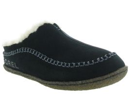 SOREL FALCON RIDGE 2<br>Noir