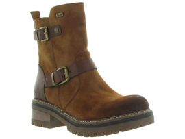 SOUL BOOT HOMME 96274:Synthétique/Marron/Marron